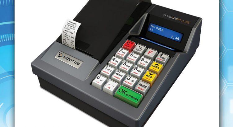 Przyszłość dwurolkowych urządzeń fiskalnych