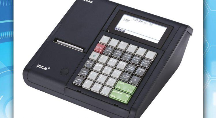 Kasy fiskalne gotowe na online