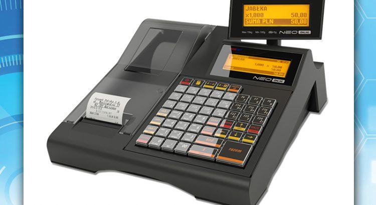 Posnet Neo Online - kasa fiskalna